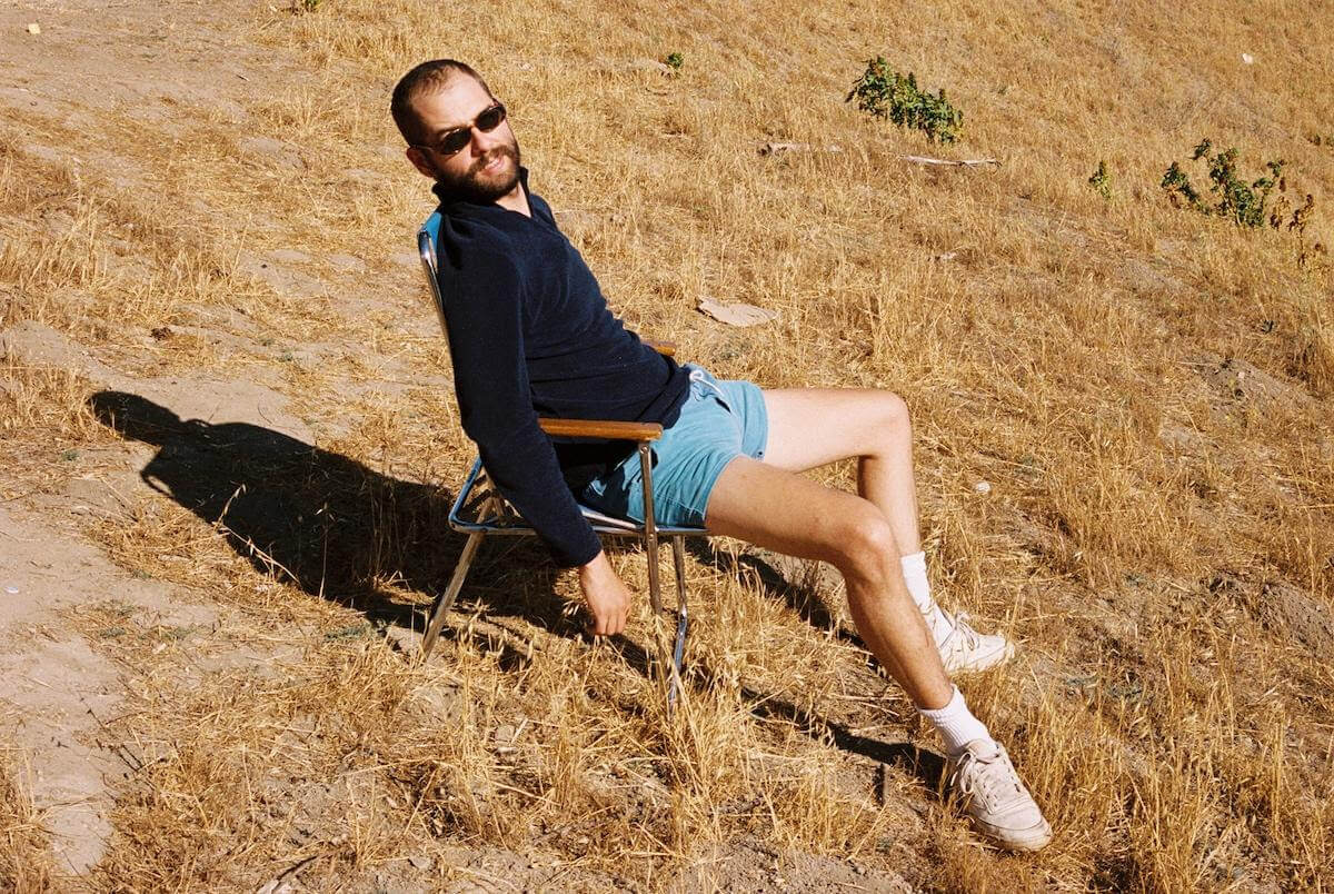"""Mild High Club Shares """"Dionysian State."""" The track is featured off his forthcoming release Going Going Gone, available 9/17 via Stones Throw"""