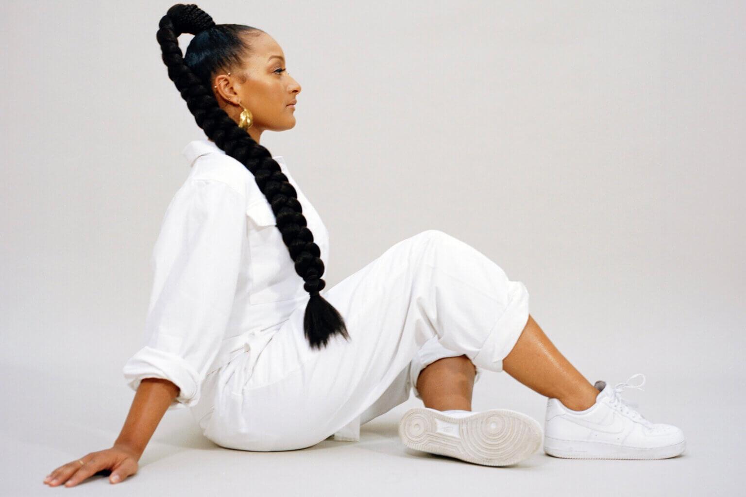 Nubya Garcia has announced a new remix album, Source ⧺ We Move