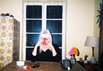 "90s dreampop project Sugarplum Fairies, have returned single ""Heart Hell 2021"""