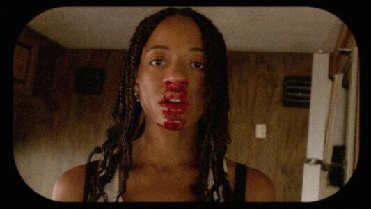 """Kilo Kish, has shared a new video for her song """"Bloody Future"""""""