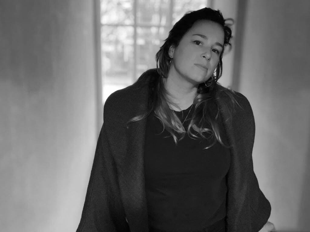 """""""Grey"""" by Ashley Shadow is Northern Transmissions Song of the Day. The track is off the Vancouver artist's forthcoming release Only the End"""