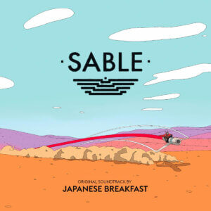 """Japanese Breakfast Shares New Single """"Glider."""" The track is off her soundtrack for the video game Sable, available September 24, 2021"""