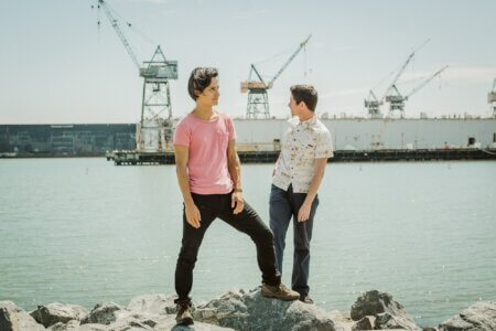 The Dodos have announced their new LP, Grizzly Peak, will come out on November 12, 2021 Via Polyvinyl Records