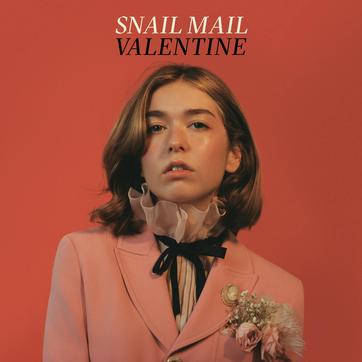 Snail Mail has announced her new LP Valentine will drop on November 5, via Matador Records