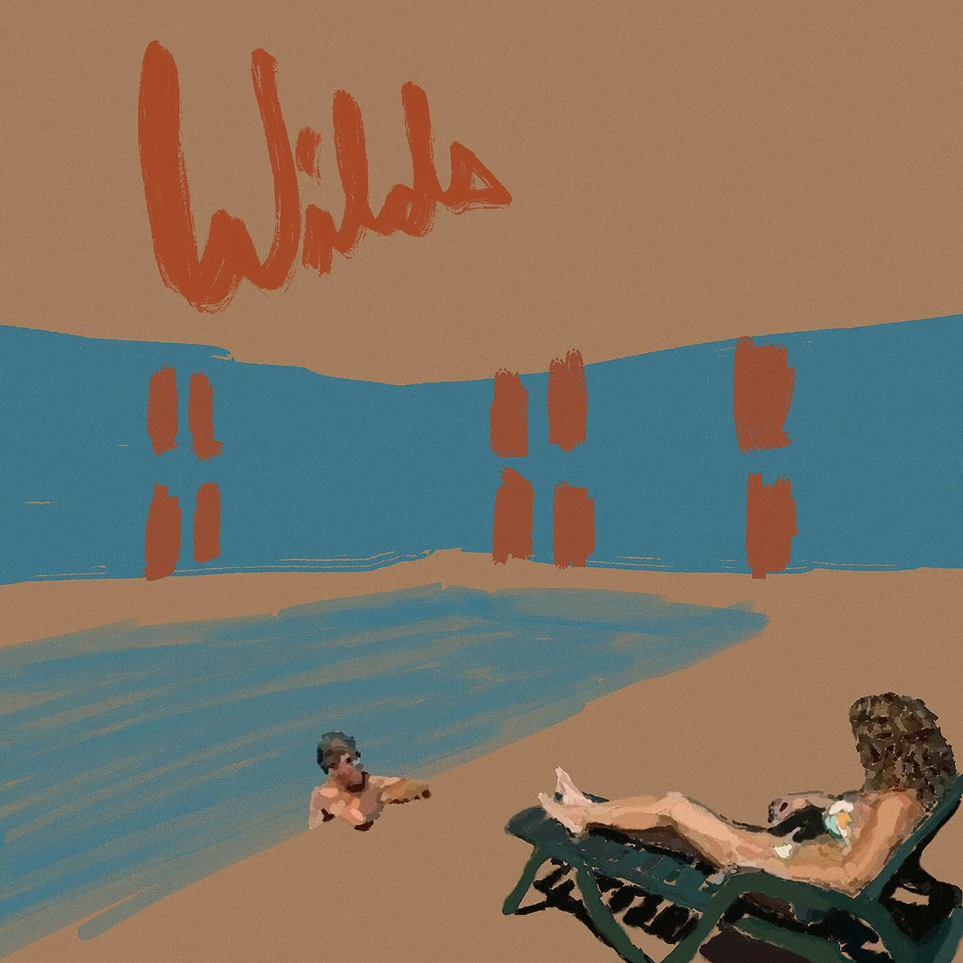 Wilds by Andy Shauf album review by Greg Rogers. The singer/songwriters forthcoming release, drops on September 24, via Anti-/Arts & Crafts