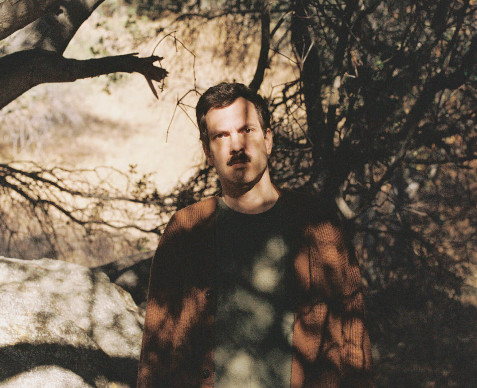 """Black Marble AKA: Chris Stewart has released a new video for """"Preoccupation,"""" on which he collaborated with Crack Cloud"""