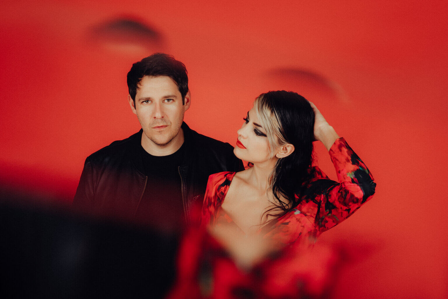 """Dear Rouge Debut New Single """"Fake Fame."""" The Vancouver duo's new single is now out via various streaming services"""