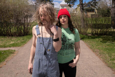 Interview with Sub Pop recording artists low. Brody Kenny caught up with Alan Sparhawk and Mimi Parker, their new LP HEY WHAT