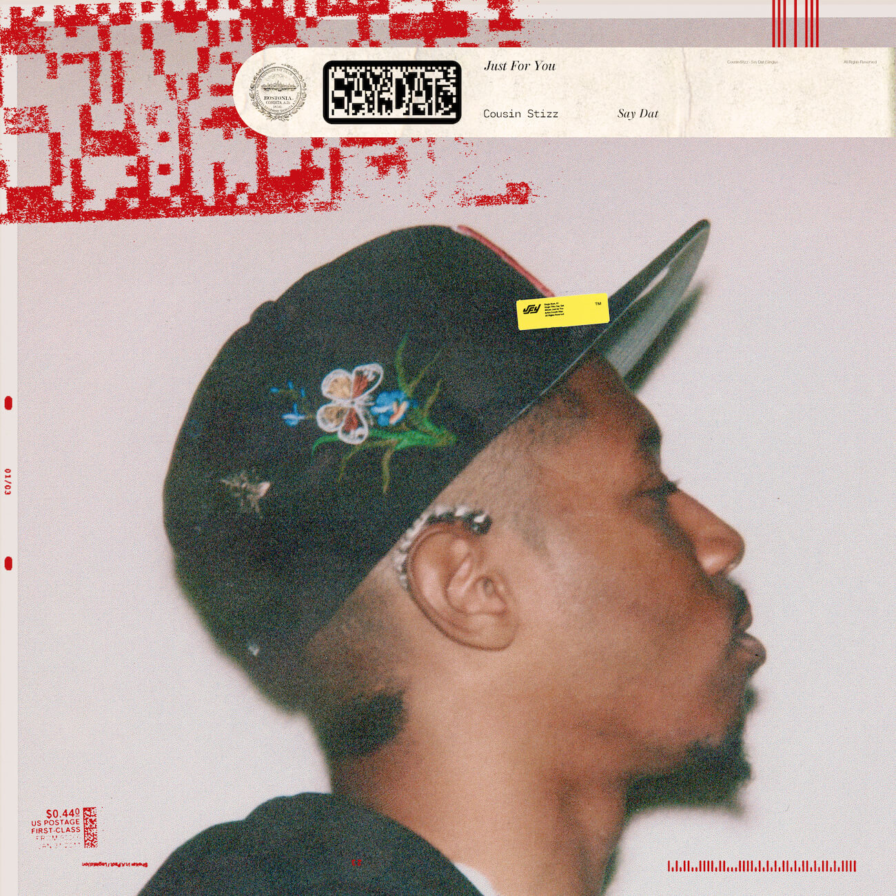 """Cousin Stizz releases new video for """"Say Dat"""""""