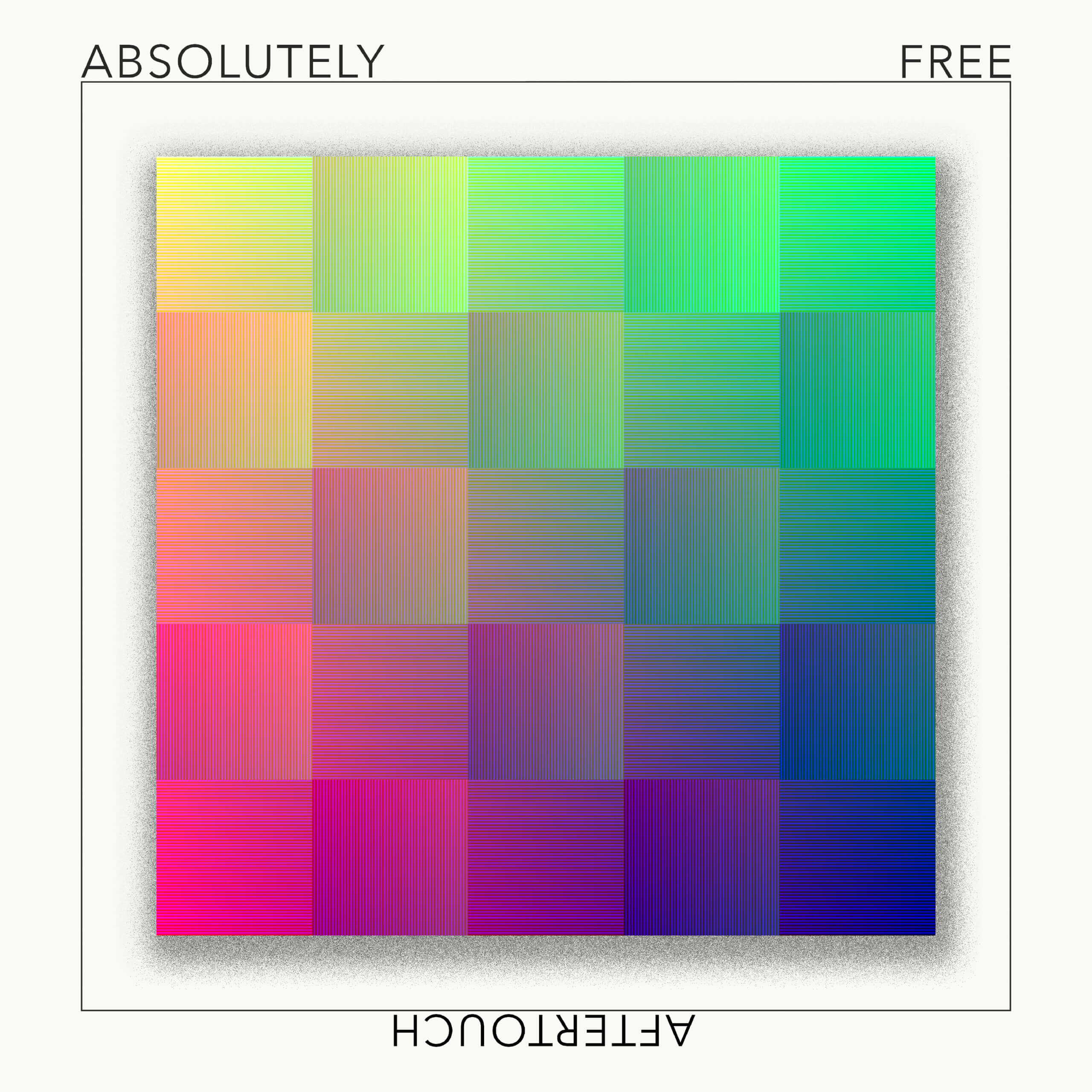 Aftertouch by Absolutely Free Album review by Greg Walker for Northern Transmissions