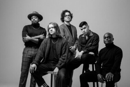Durand Jones & The Indications Interview by Brody Kenny for Northern Transmissions