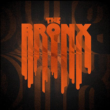 IV by The Bronx Album review by Adam Williams for Northern Transmissions