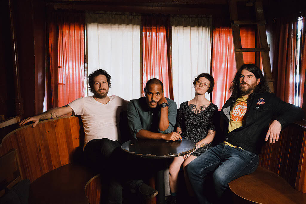 """""""Summertime"""" by Susto is Northern Transmissions Song of the Day. The track is off the band's new album Time in the Sun on October 29th"""