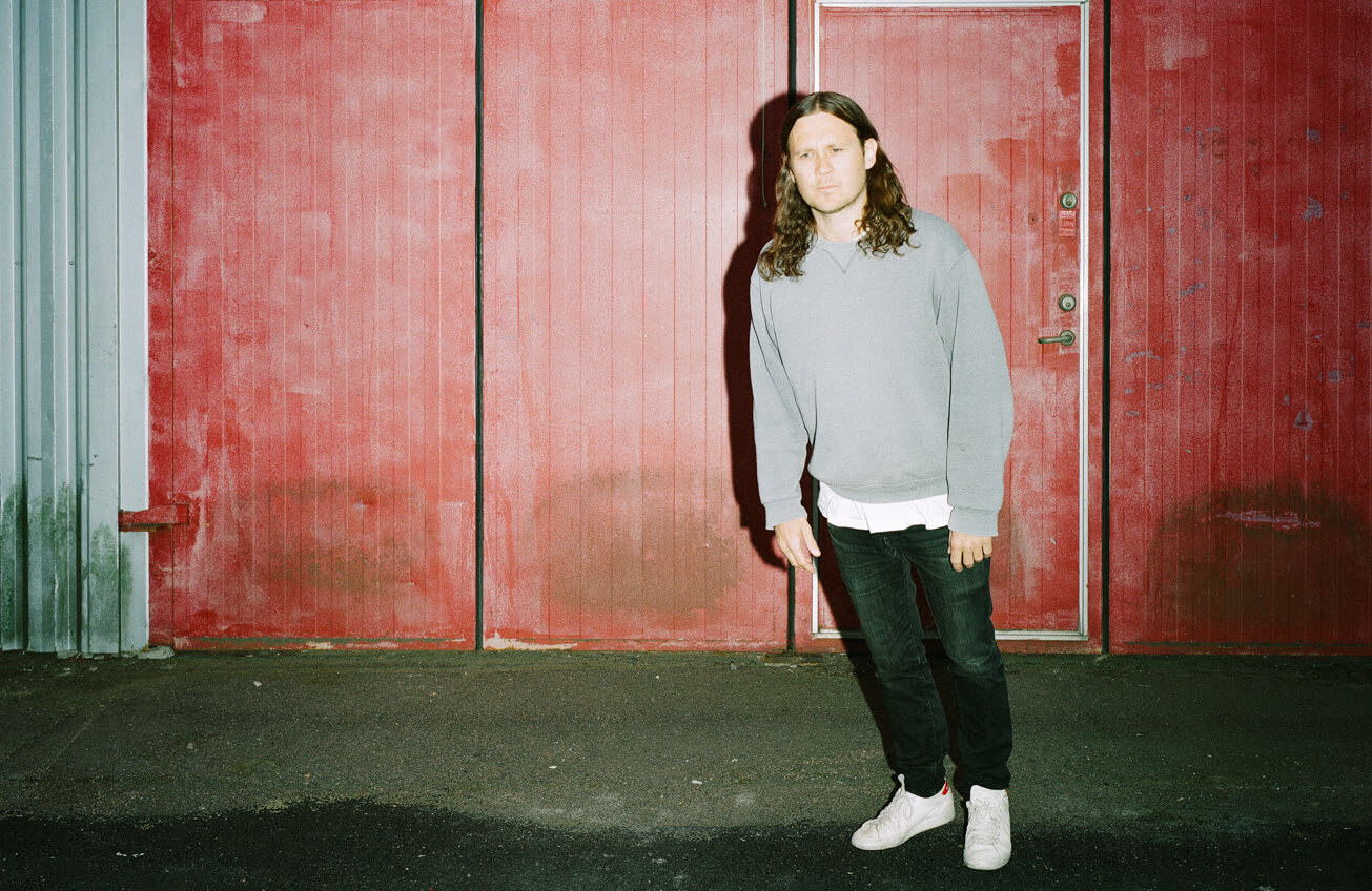 """""""I Need A Minute"""" By """"Sir Was"""" is Northern Transmissions Song of the Day. The track is off his forthcoming release 'Let The Morning Come'"""