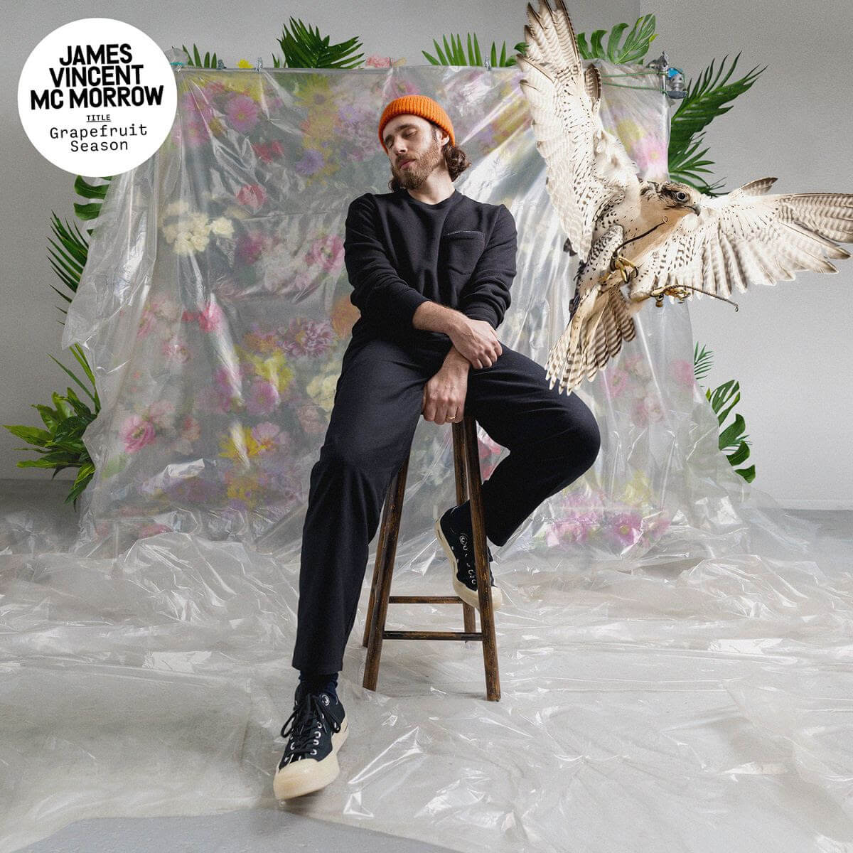 """""""Tru Love"""" by James Vincent McMorrow is Northern Transmissions Song of the Day. The track is off his forthcoming release Grapefruit Season"""