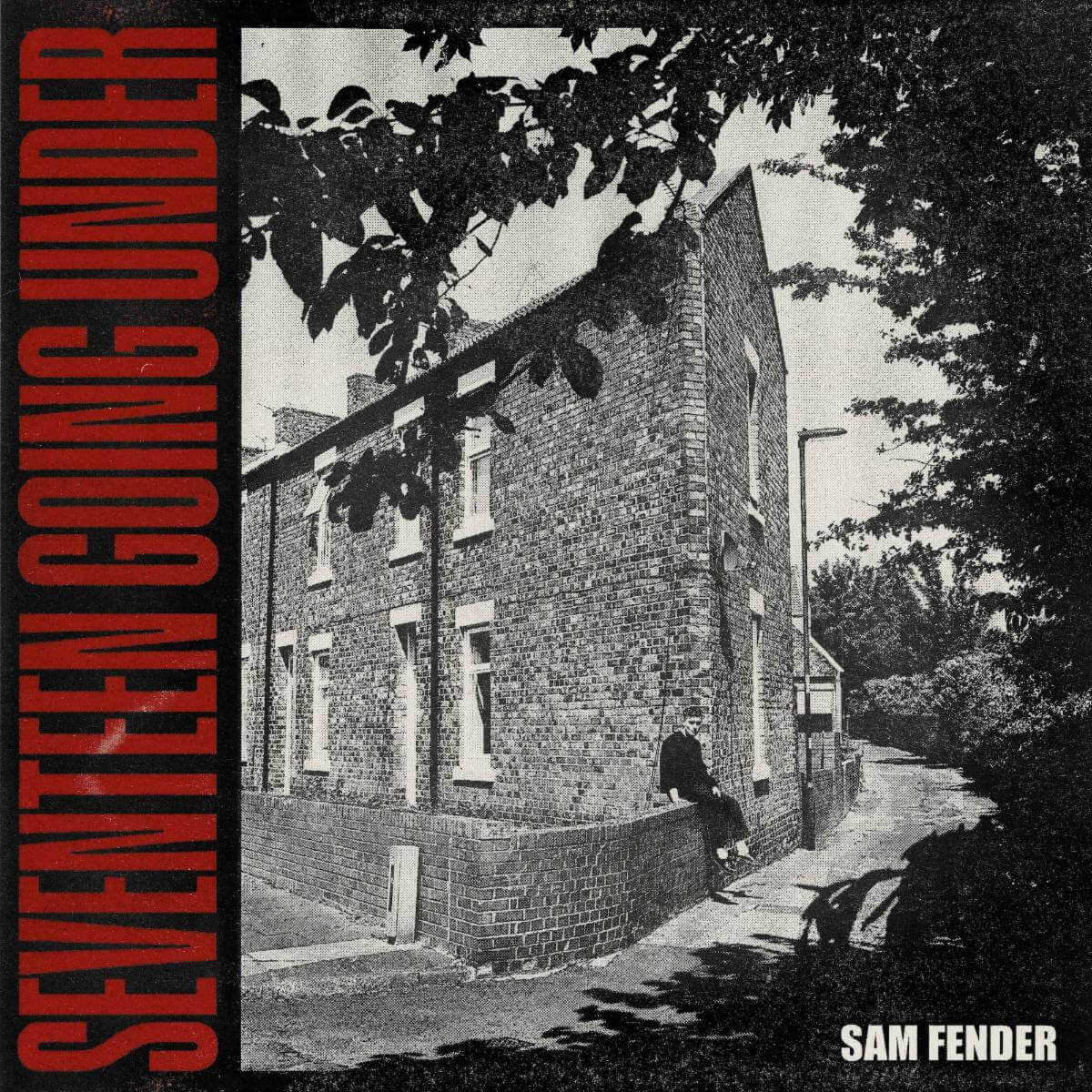"""Sam Fender releases new single """"Get You Down,"""" the track is off the UK singer/songwriter's forthcoming release Seventeen Going Under, out 10/8"""