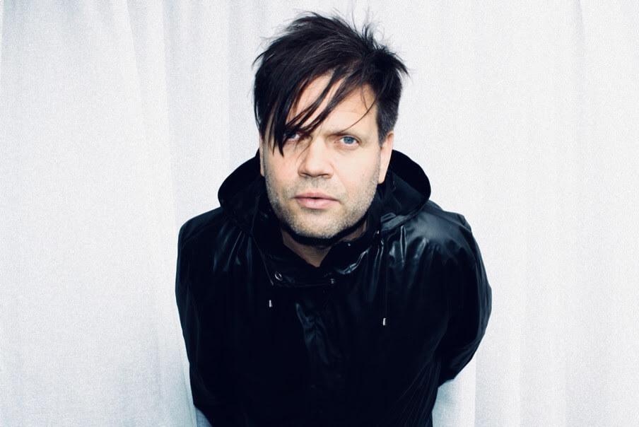 Trentemøller will release his new studio album Memoria in early 2022