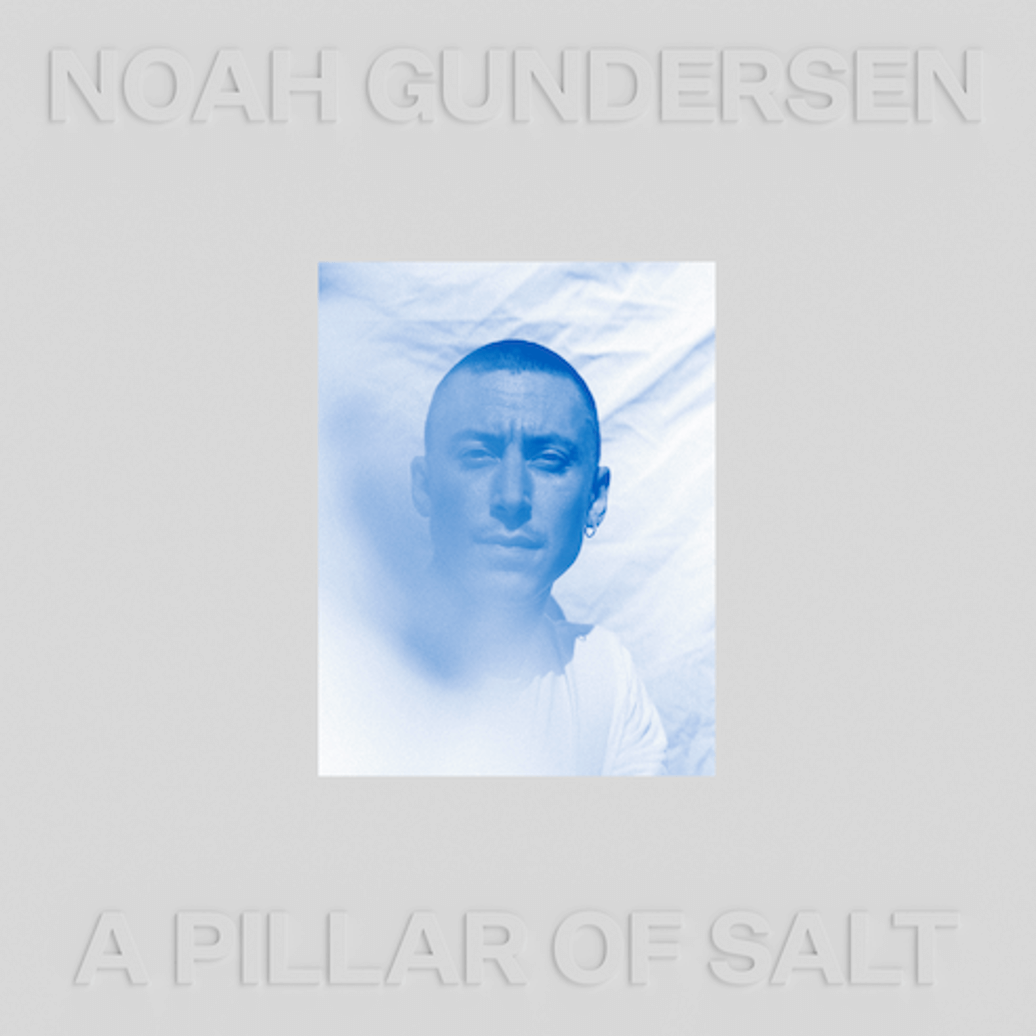 """Noah Gundersen releases new video for """"Sleepless in Seattle."""" The track is off his forthcoming release A Pillar of Salt"""