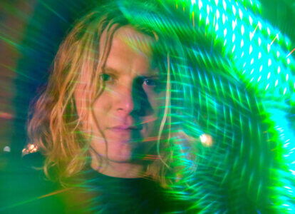 """Ty Segall has released a new video for """"Harmonizer"""" the tittle-track is off his current release, now out via Drag City"""