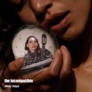 "Okay Kaya AKA: Kaya Wilkins, is back with Alma B Androzzo's ""If I Can Help Somebody,"" off her new mixtape, The Incompatible Okay Kaya"