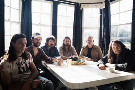 The War on Drugs debut video for I Don't Live Here Anymore