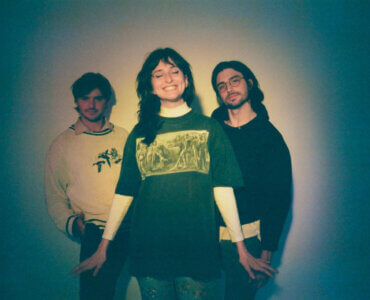 """""""Glisten"""" by Kills Birds is Northern Transmissions Video of the Day"""
