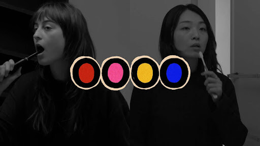 """""""Overslept"""" By Faye Webster ft: Mei Ehara is Northern Transmissions Video of the Day, the track is off Webster's LP I Know I'm Funny haha"""