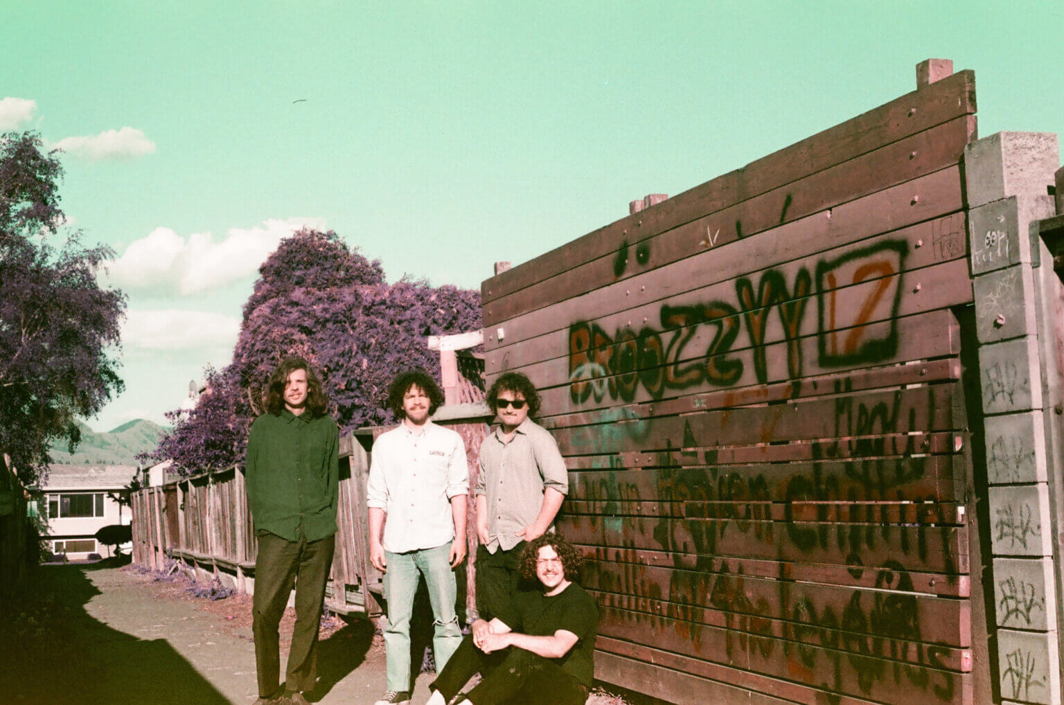 """Mother Sun Debut two new singles """"Marbles"""" and """"Mycelium"""""""