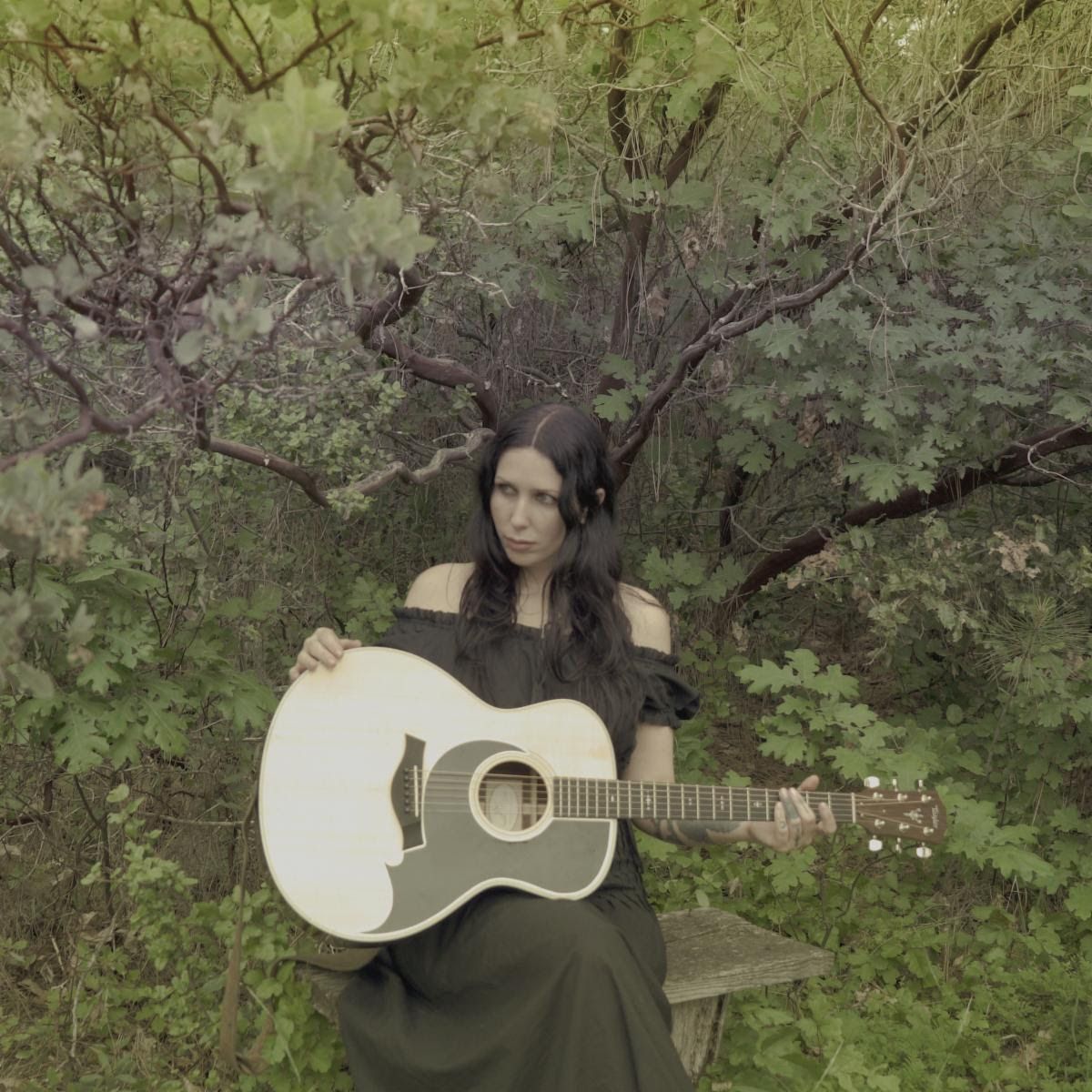 Chelsea Wolfe has shared two new songs from her Birth of Violence sessions