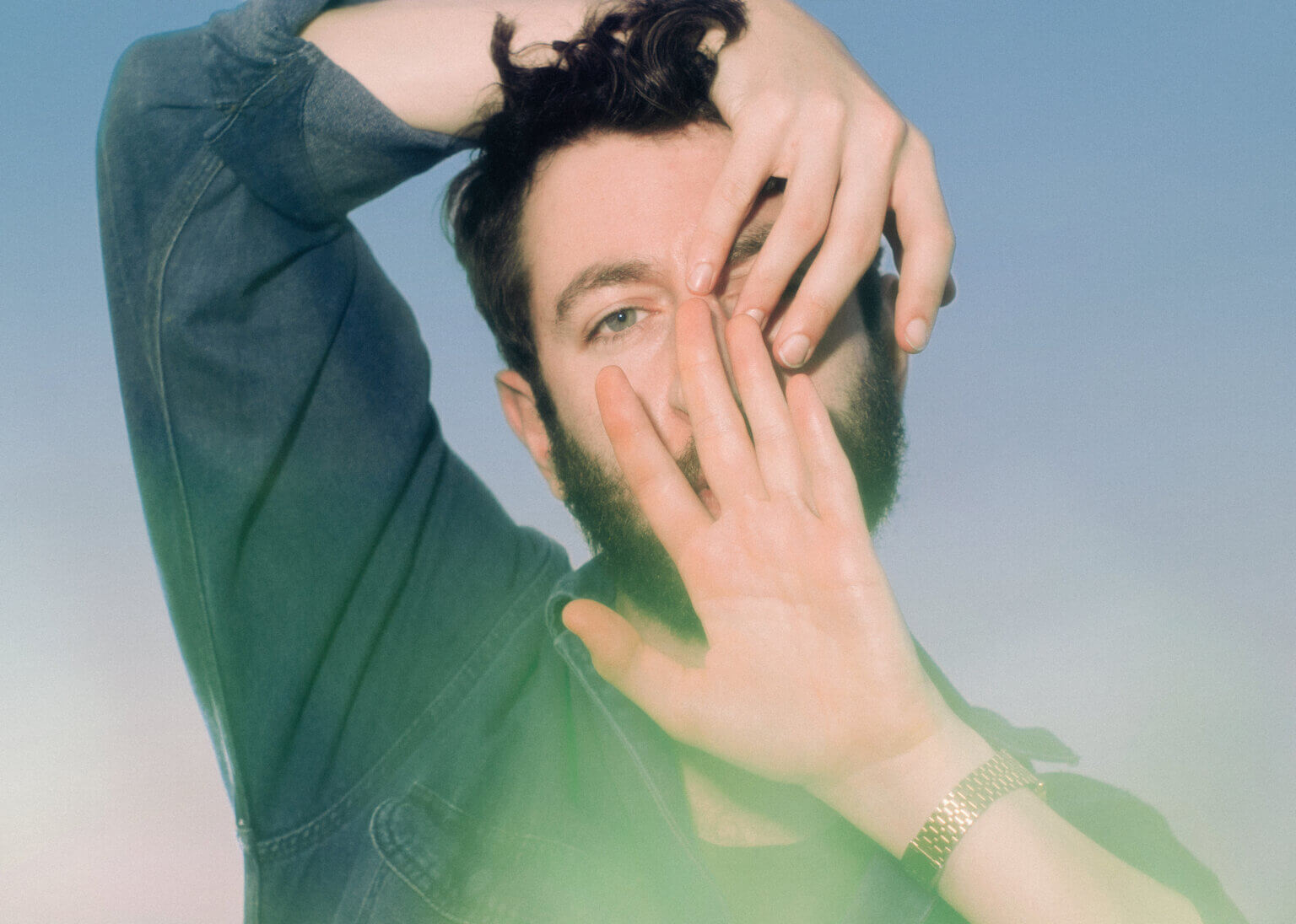 Chrome Sparks & Reo Cragun Announces New EP