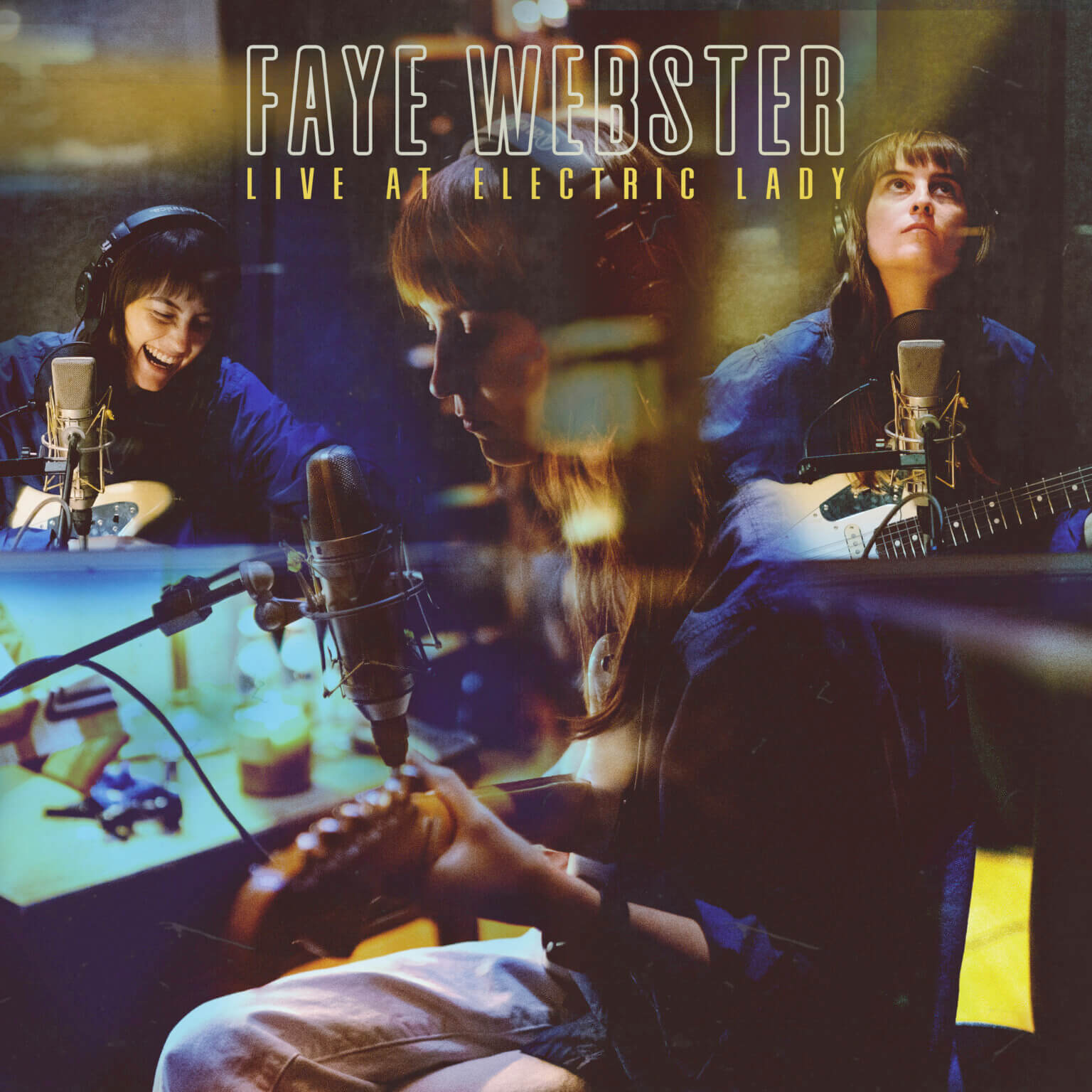 Faye Webster releases Live at Electric Lady, a live EP distributed exclusively on Spotify. The 7-song EP showcases Webster's performances