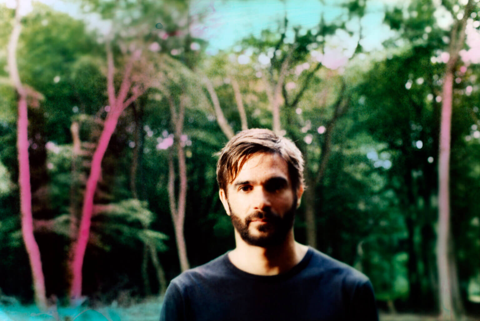 """Jon Hopkins has released a new video for """"Music For Psychedelic Therapy (Excerpt)."""" The track is now available via Domino Records"""