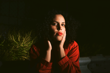 NYC singer/songwriter Xenia Rubinos has released her new LP Una Rosa, out today via ANTI-Records. Described as a a cinematic obra