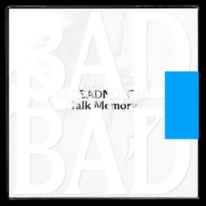 Talk Memory by Badbadnotgood album review by Adam Fink for Northern Transmissions