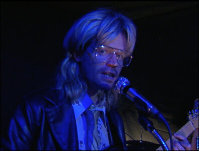 """""""Flipping Poles"""" By Connan Mockasin is Northern Transmissions Song of the Day. The track is off his forthcoming release Jassbusters Two"""