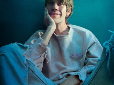 PORCHES interview with Adam Fink for Northern Transmissions