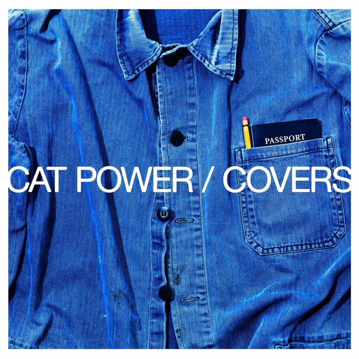 Chan Marshall AKA: Cat Power, has announced her new album Covers, will drop on on January 14th 2022, via Domino