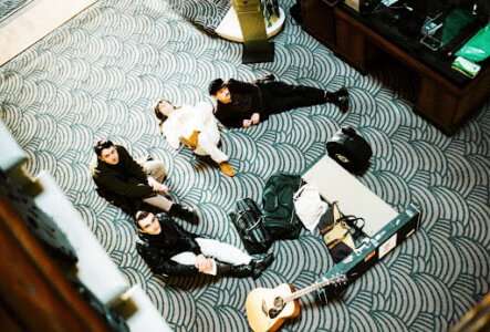 UK band Fur interview with Northern Transmissions by Brody Kenny