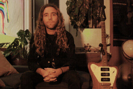 "Charles Moothart Debuts New Single ""Losing Ground"""