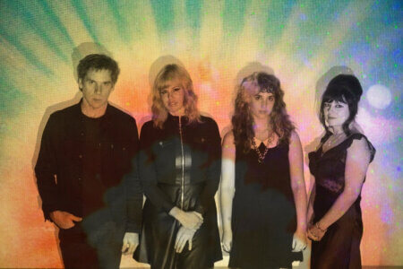 """""""It's All Really Kind of Amazing"""" by Death Valley Girls is Northern Transmissions Video of the Day"""