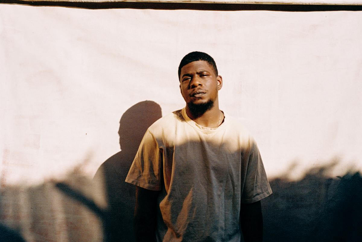Mick Jenkins Announces new album Elephant in the Room. The full-length drops on October 29, via Cinematic Music Group