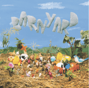 """Good Morning have shared their latest single """"Depends On What I Know,"""" the track is off their forthcoming album Barnyard, out Oct 22"""
