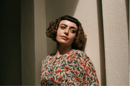 """Charlotte Spiral, the duo of Amy Spencer and Avi Barath, are now back with a new single, """"Suddenly."""" The English duo takes"""