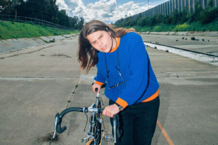 """Alex Lahey returns with new single, """"Spike the Punch,"""" the track is out today via Liberation Records. """"Spike the Punch"""""""