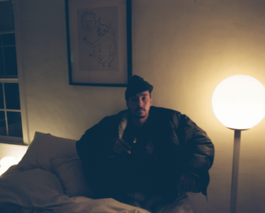 """Dijon, has shared his second single, """"Rodeo Clown."""" The track is lifted from his debut album Absolutely, out November 5th via Warner/R&R"""