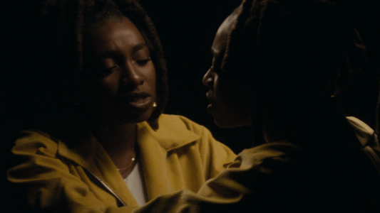 """Little Simz has shared a video for """"I Love You, I Hate You."""" The track is off her current release Sometimes I Might Be Introvert"""