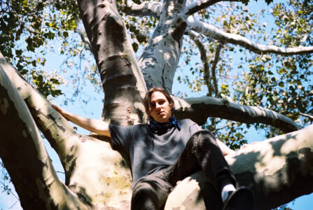 """Northern Transmissions Song of the Day is """"Gone"""" by Lionlimb. The track is off his forthcoming release Spiral Grove, available November 12th"""