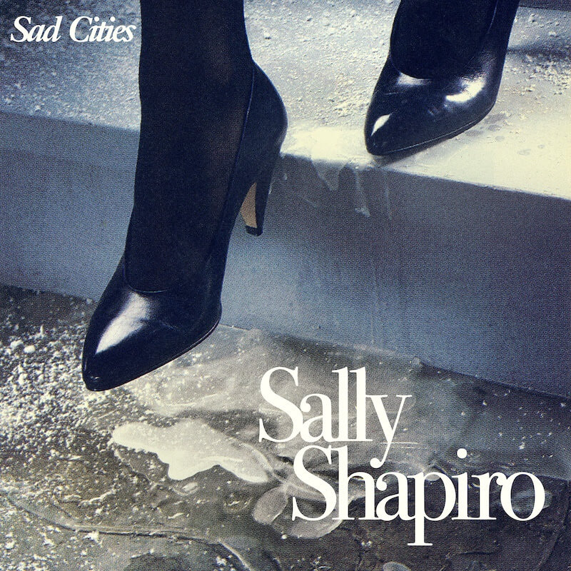 Sally Shapiro, The Italian-disco Swedish duo, will release their new LP Sad Cities, Feb 18th 2022 via Italians Do It Better