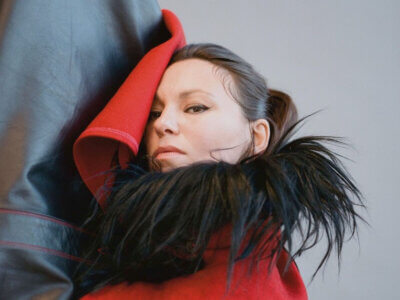 """""""Tongues"""" By Tanya Tagaq is Northern Transmissions video of the Day. The title- track is off the Canadian multi-artist's forthcoming release"""