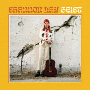 Geist by Shannon Lay Album Review by Greg Walker for Northern Transmissions
